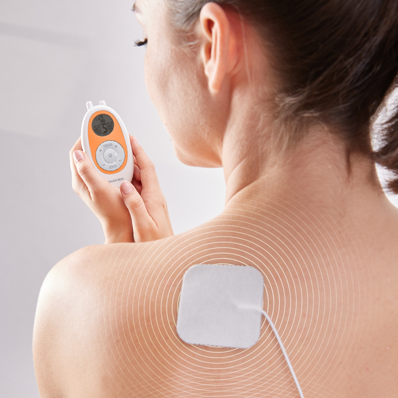 Improve your sports performance with electrostimulation