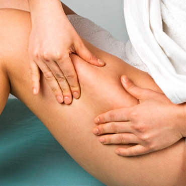 Got cellulite? Try skin rolling!