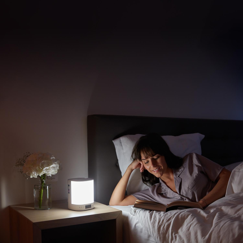 Le sommeil : béaba du bien-être.